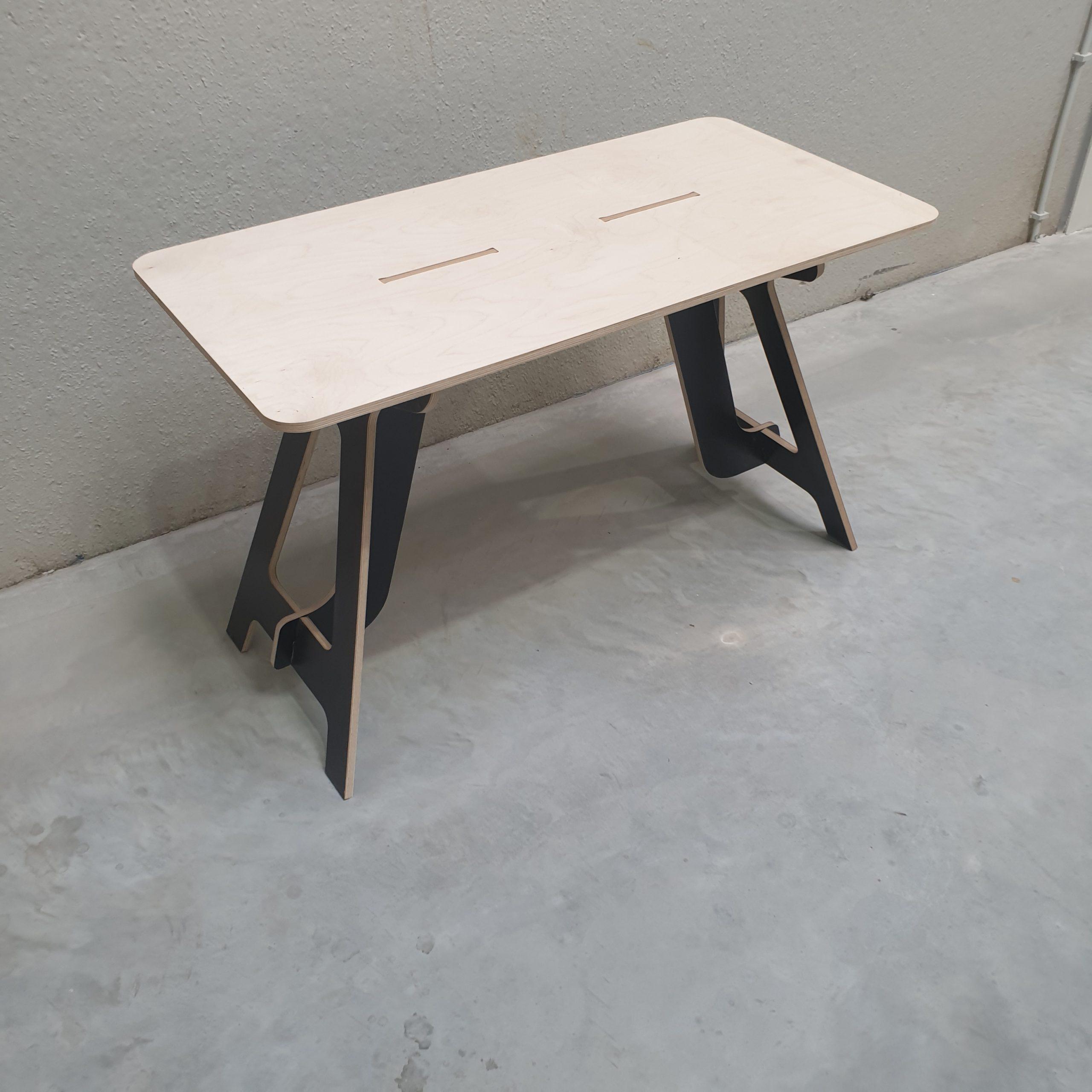 Combi kleur desk 2